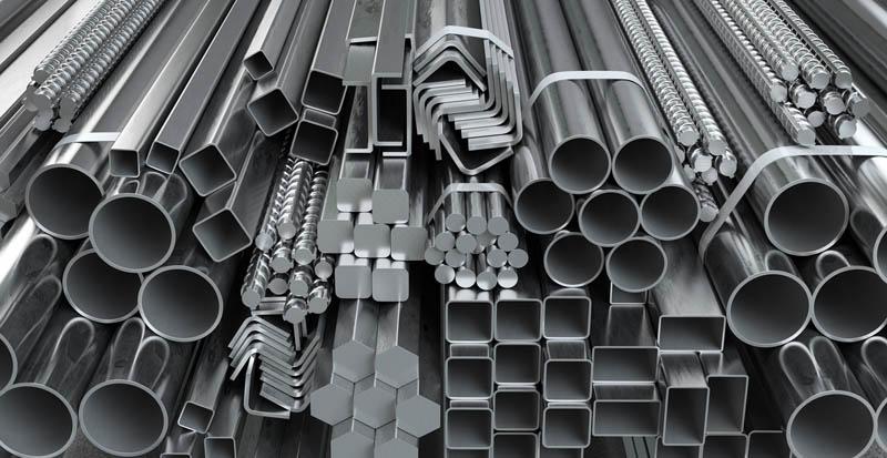 Aluminum Extrusion Profiles For Sale 2