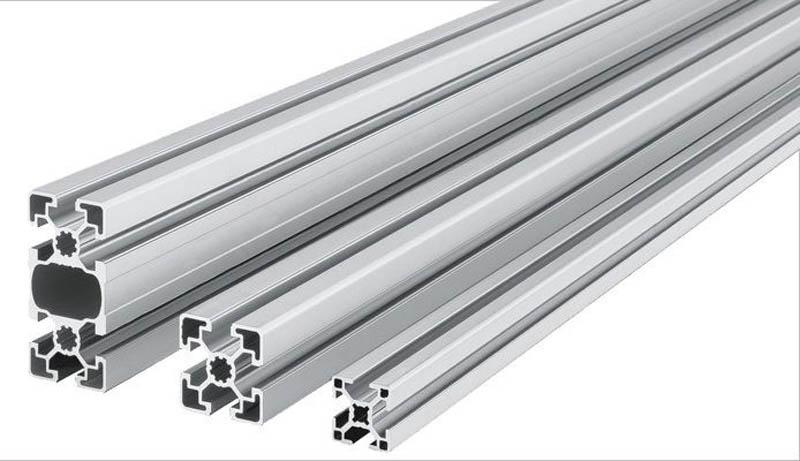 Aluminum Extrusion Profiles For Sale 1 (3)