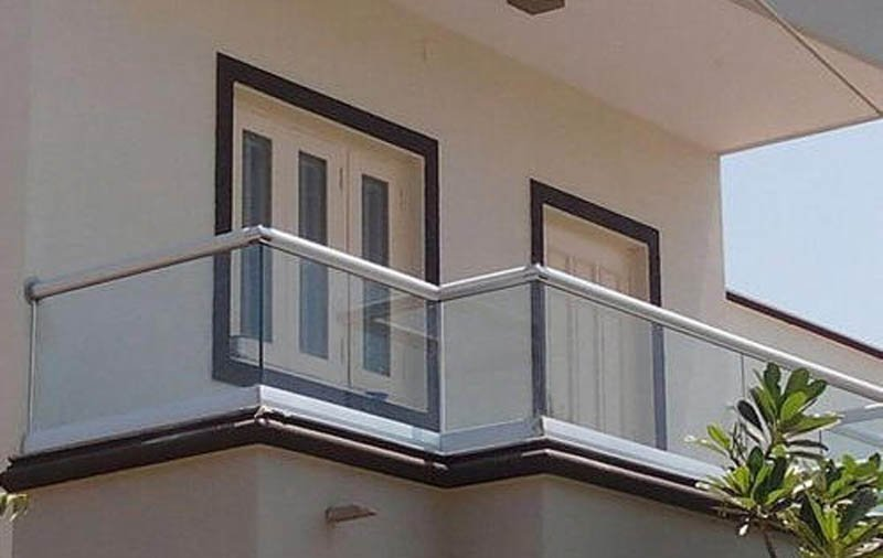 Best Aluminum Railing Designs For Balcony