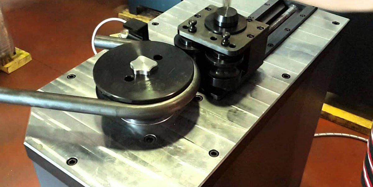 Can Aluminum Tubing Bend