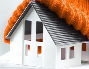 What are the advantages of Thermal Insulation at the Home