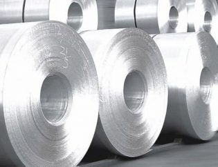 aluminum alloy types
