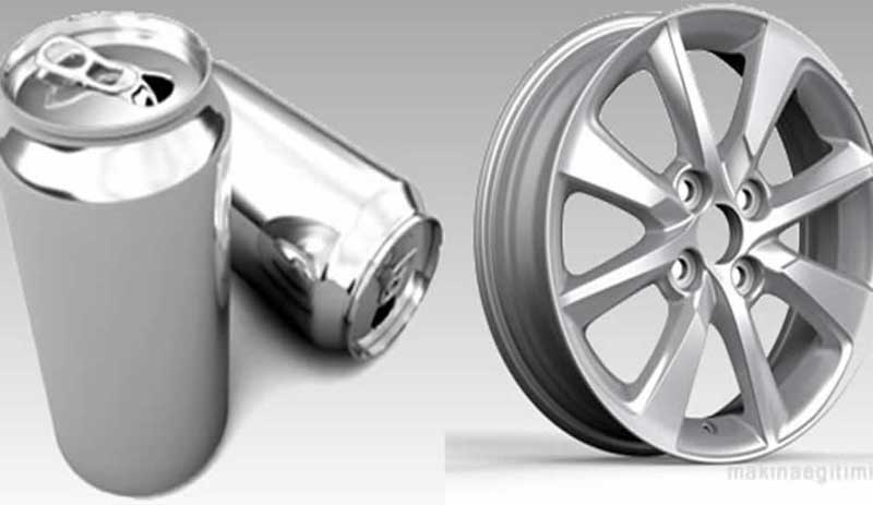 Where Do We Use Aluminum in Our Daily Life (3)