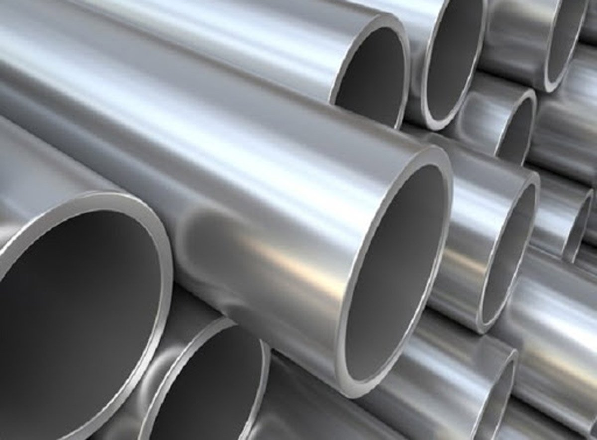 distinctive features of aluminum