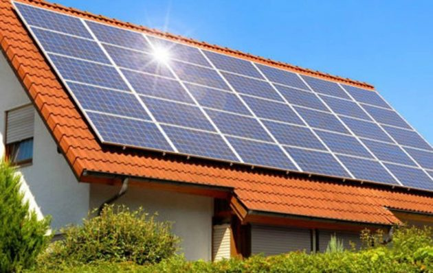 What is a solar panel and how does it work?